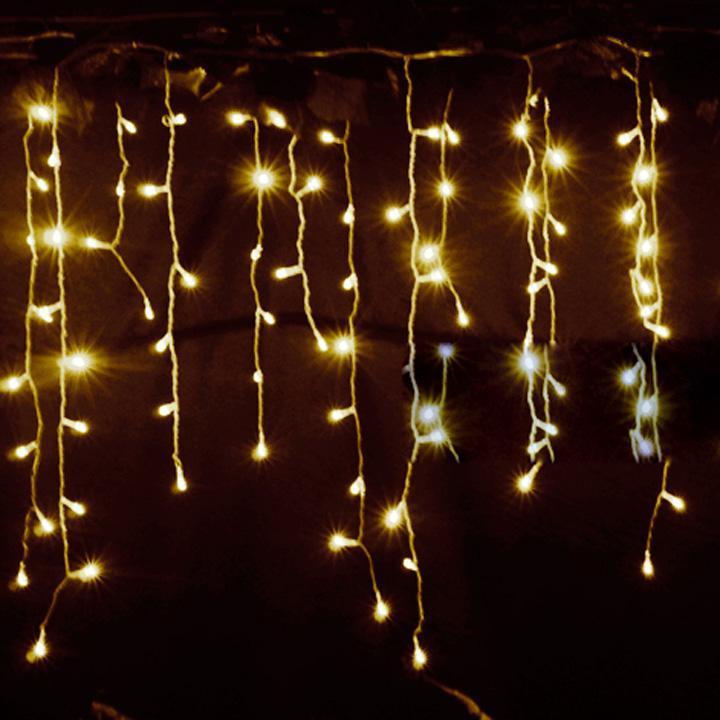 2015 Hot 3.5M Droop 0.3-0.5m String Lights  220V EU PLUG Christmas LED Lights