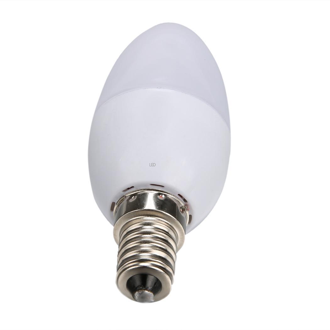 e14 5730 3w energy saving led bulb spot light lamp cool warm white for home ebay. Black Bedroom Furniture Sets. Home Design Ideas