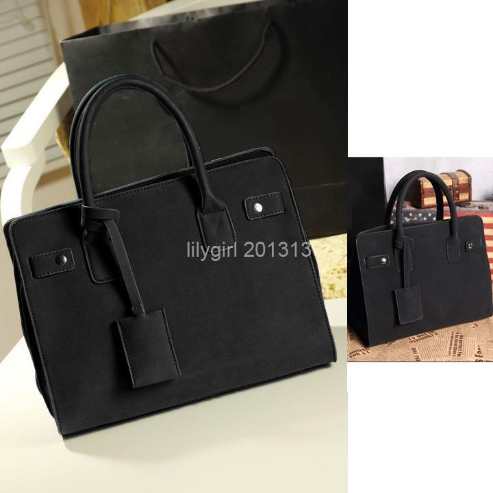 New Women Handbag Shoulder Bags Tote Purse Leather Women Messenger Bag
