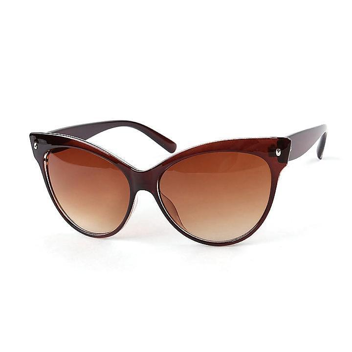 Korea Lady Girl Women's Classic Fashion Glasses Shades Frame Sunglasses