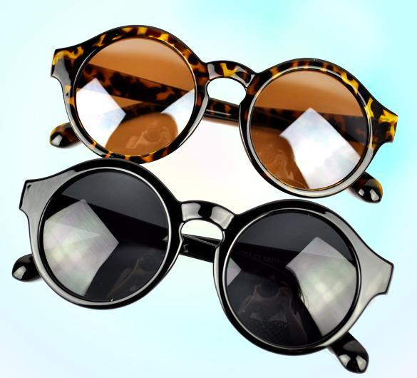 round eyeglass frames  plate frames