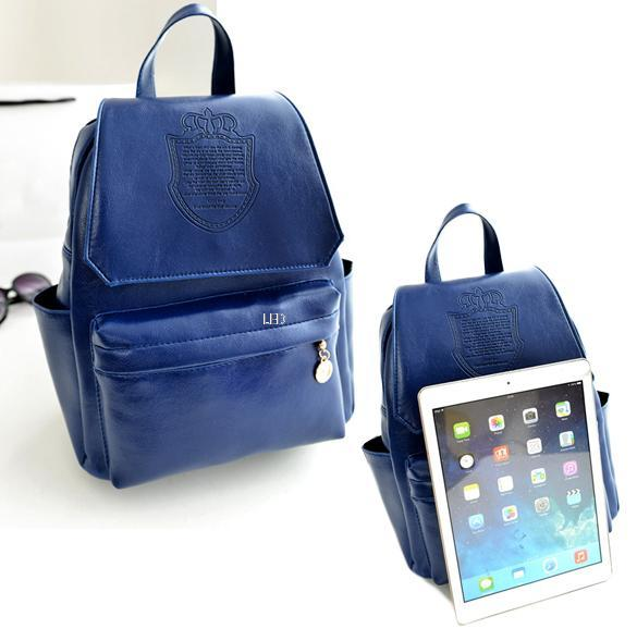 631ffbb82889 New Fashion Stylish European Style Lady Women Backpack Bag. 100% Brand New.